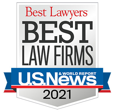 2020-Best Law Firm