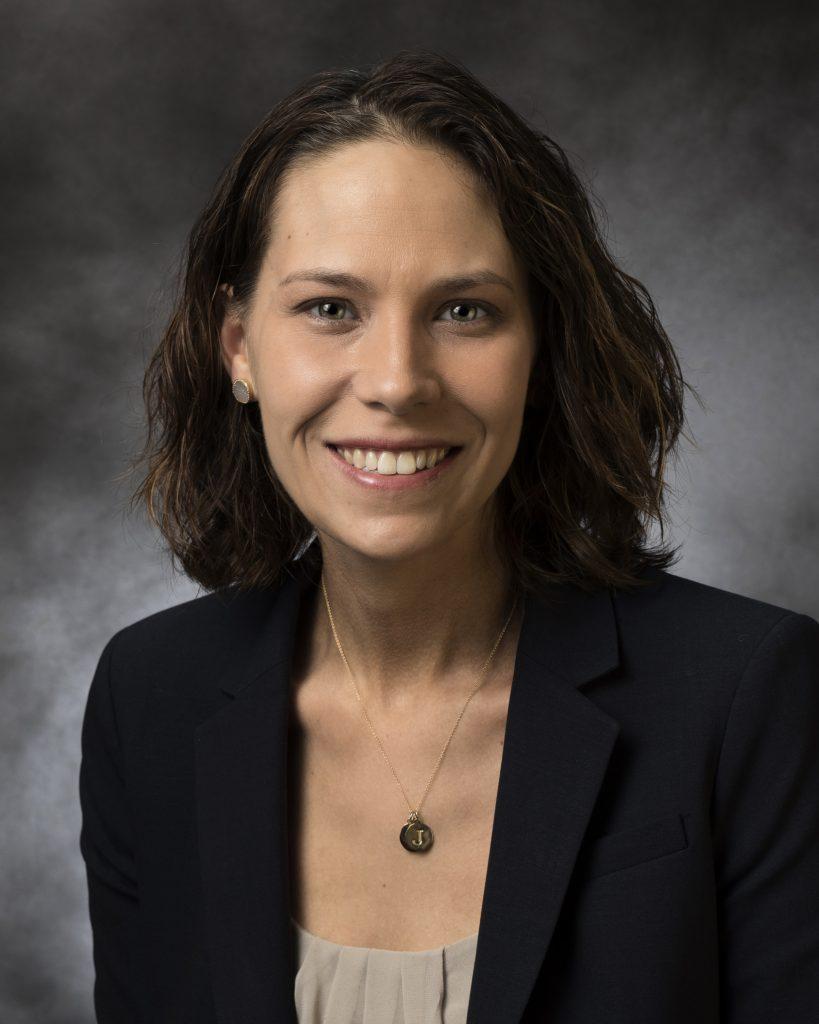 Amelia R. Choyne