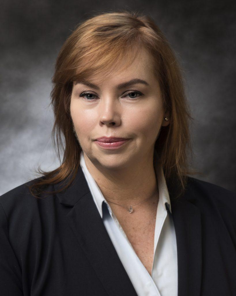 Allison R. Shields