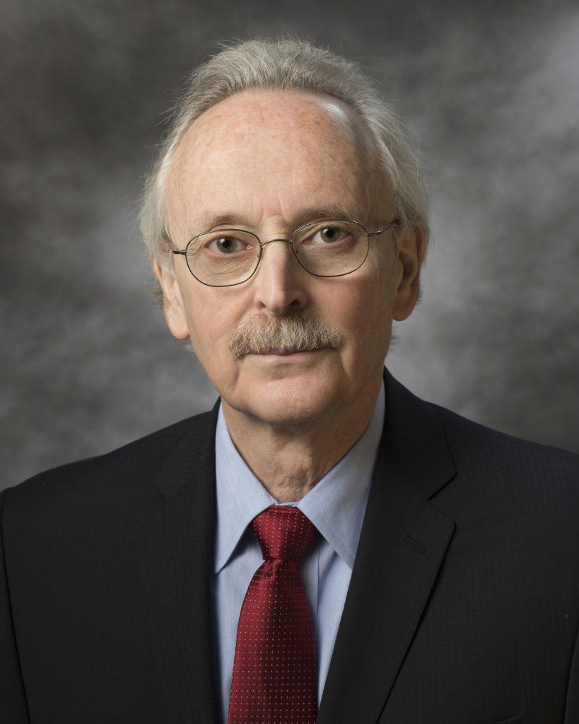 Robert S. Melnick