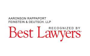 Aaronson Rappaport Feinstein And Deutsch Llp New York
