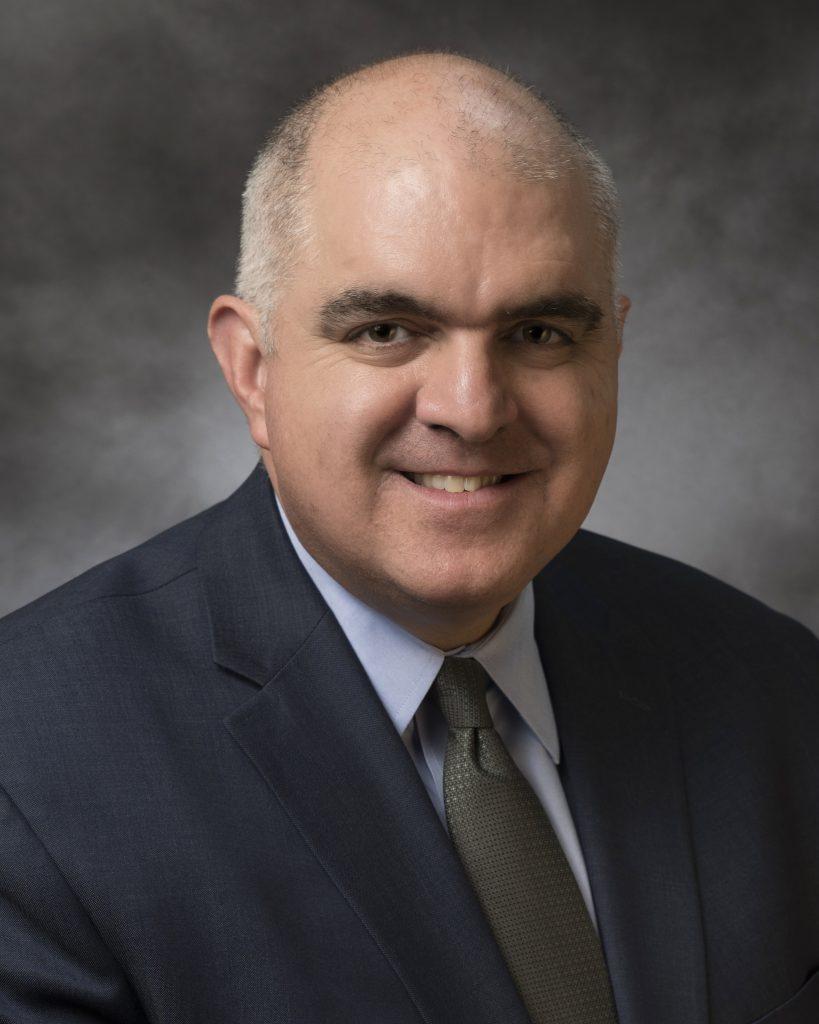 David A. Mayeri