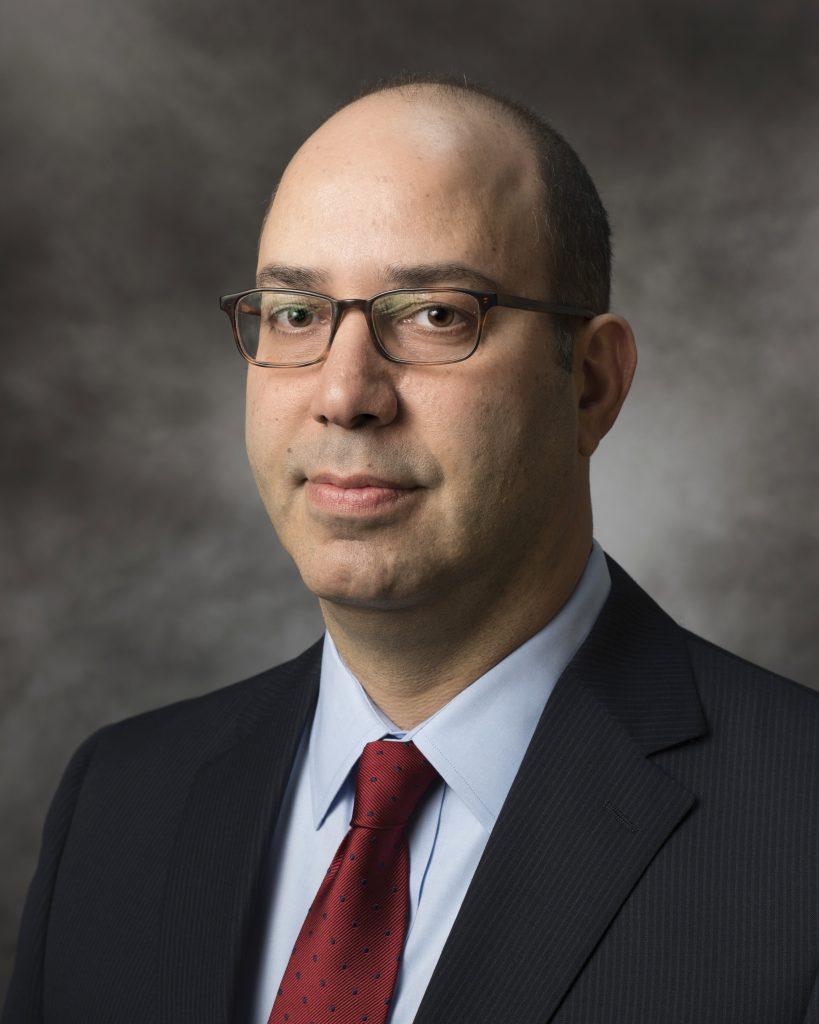 Daniel Nessim