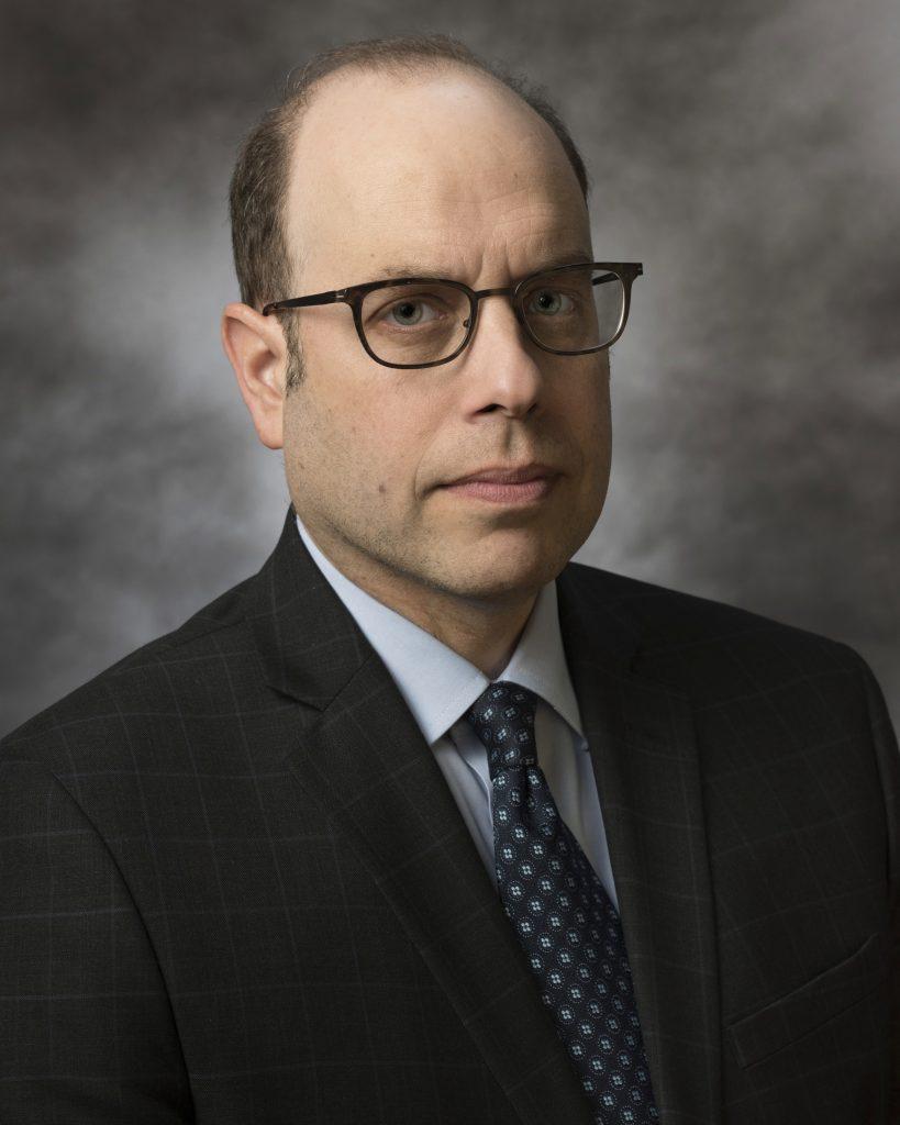 David N. Saffra