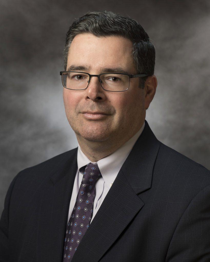 Robert J. Cecala