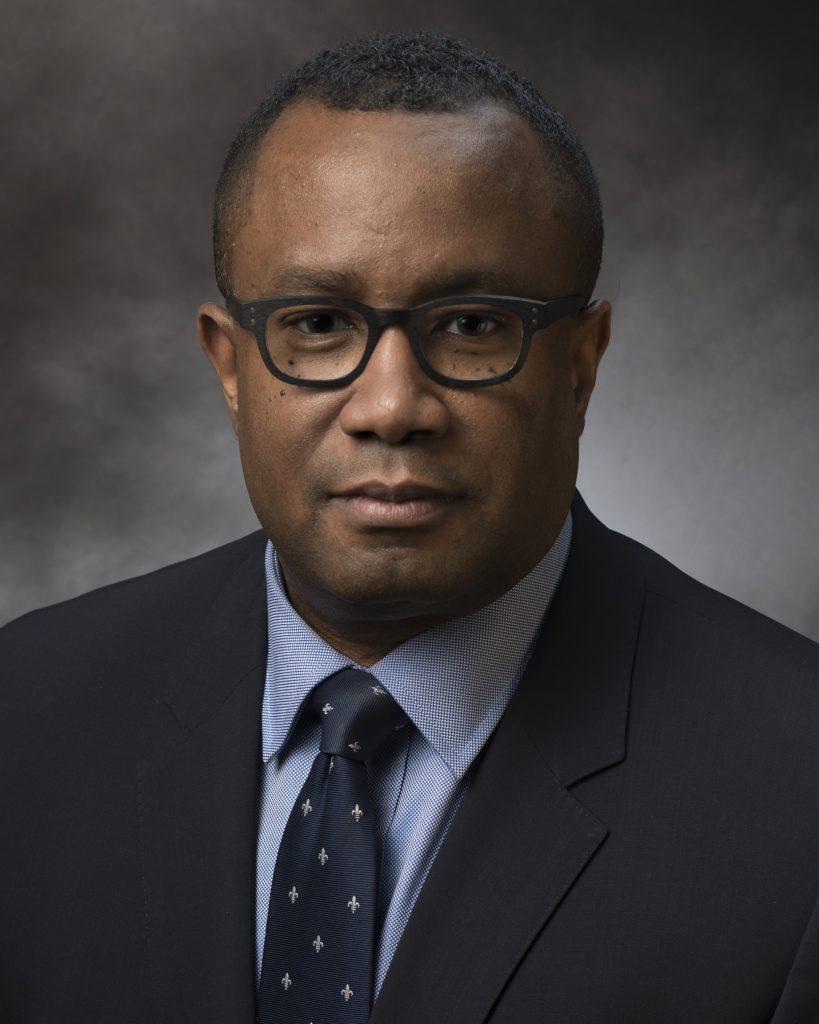 Robert J Chappell