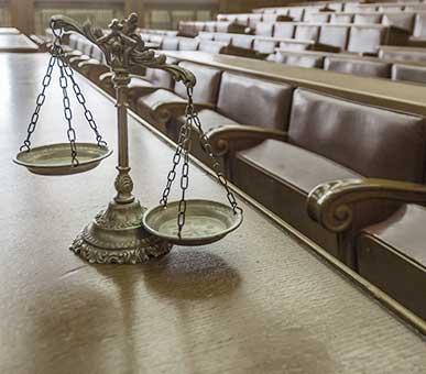 Client Service Oriented Trial Attorneys